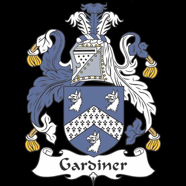Gardiner Crest